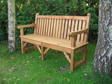 oak garden benches national trust oak bench oak garden seat