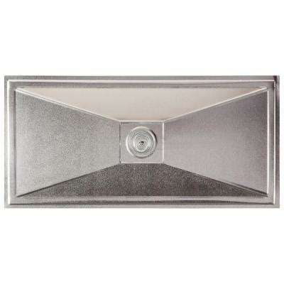 master flow 16 in x 8 in aluminum foundation vent cover
