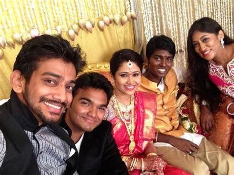 Director adli marriage photos