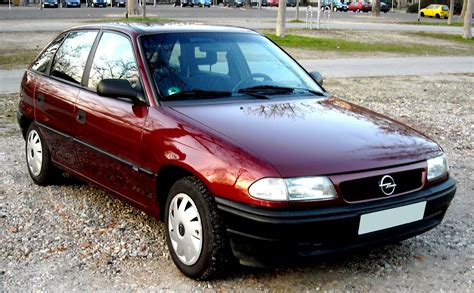 astra opel 1998 opel astra sedan 1998 on motoimg com