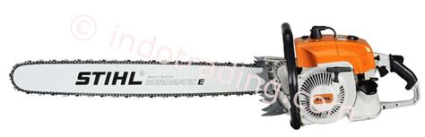 Gergaji Husqvarna sell chainsaw type ms720 070 brand stihl from indonesia by