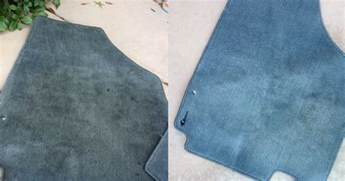 Car Floor Mats In Washing Machine Clean Car Floor Mats Easily With Diy Cleaner And Washing