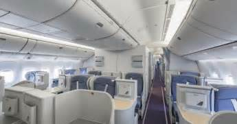China Southern Cabin by China Southern Airline Business Class Cabin Travel Save