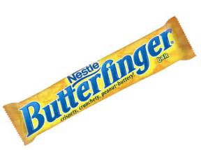 Top 50 Chocolate Bars by Butterfinger Bar World Of Snacks