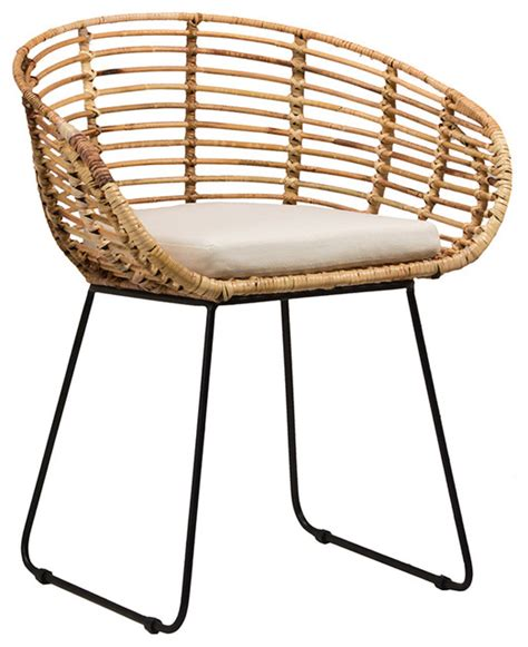 tropical dining chairs rattan dining chair tropical dining chairs by design