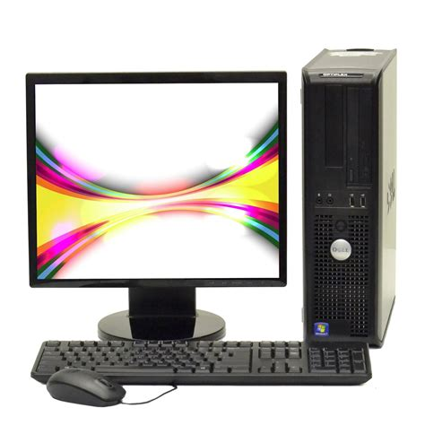 Best Desk Top Computers by Desktop Computers Gaming Refurbished All In One Ebay