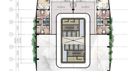 basement plan design 8 proposed corporate office 47th floor penthouse mezzanine design 8 proposed