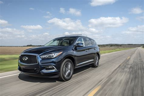 review 2016 infiniti qx60 2016 infiniti qx60 picture 666974 car review top speed