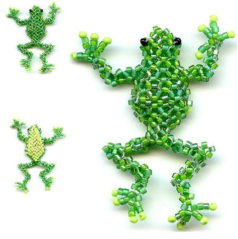 beaded animal patterns 12858 best images about aliens on bonsai trees