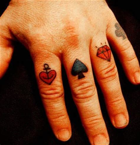 knuckle tattoo numbers great knuckle pictures tattooimages biz