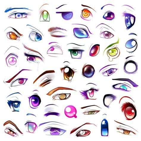 anime eyes anime eyes anime fan art 16902948 fanpop