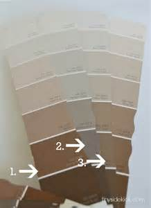 how to paint colors how to choose the greige paint