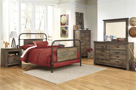 rustic king size bedroom sets bedroom awesome solid wood queen bed reclaimed wood look headboard rustic bedroom sets king