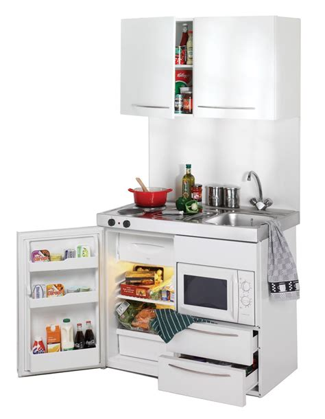 compact kitchen sink range refrigerator in a modular kitchenettes for studio apartments fridge stove sink combo
