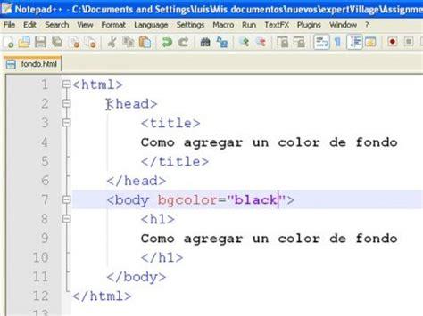 agregar imagenes a un pdf c 243 mo crear tu propia p 225 gina web usando html c 243 mo agregar