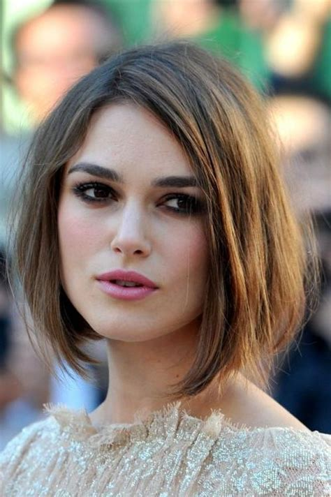 haircuts for round broad face 20 photo of short hairstyles for wide faces
