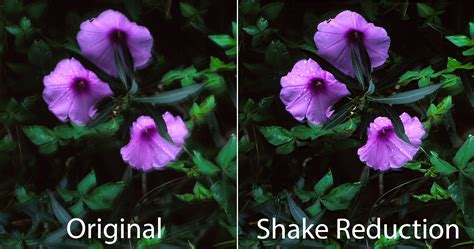 Rugged Cameras Photoshop Cc Hands On With Camera Shake Reduction And