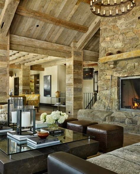 mountain homes interiors interior design ranch home high alpine ranch montana