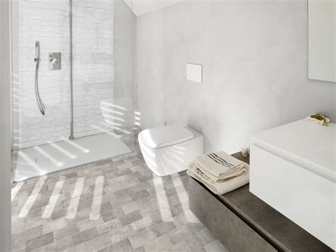 Betonbrick White/Grey 200x100mm