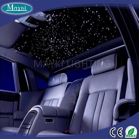 17 Best Images About Fiber Optic Car Lighting On Pinterest Car Ceiling Light