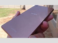 [REVIEWED] Sony Xperia Z3 - The best Android smartphone ... Xperia Z3