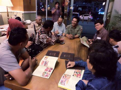 artis film laskar pelangi ulangi sukses laskar pelangi bangka dan belitung
