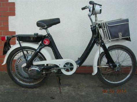 Honda Mopeds For Sale by Honda P50 Moped 50cc For Sale 1967 Moped