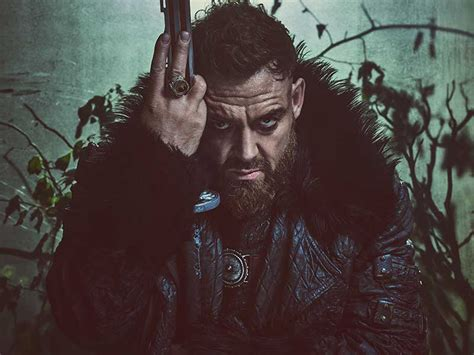 badlands tv show return date into the badlands season two character review pt 1