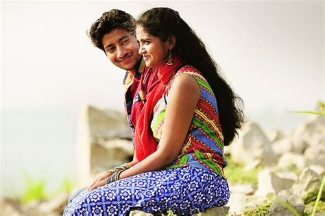 marathi movie sairat hero image sairat 5th week box office collection