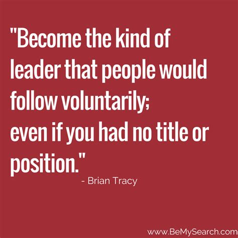 Be The Leader being a leader quotes image quotes at relatably