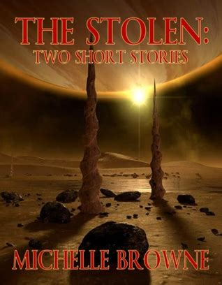 the stolen books the stolen two stories by browne reviews