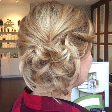 wedding hair updo side side updos that are in trend 40 best bun hairstyles for 2018