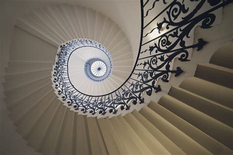 Banister Images Locations London S Spiral Staircases Aaron Yeoman