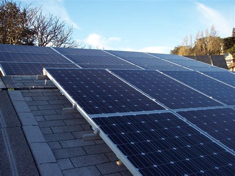 solar pannel roof tips and guidance for washing solar panels home maintenance tracker