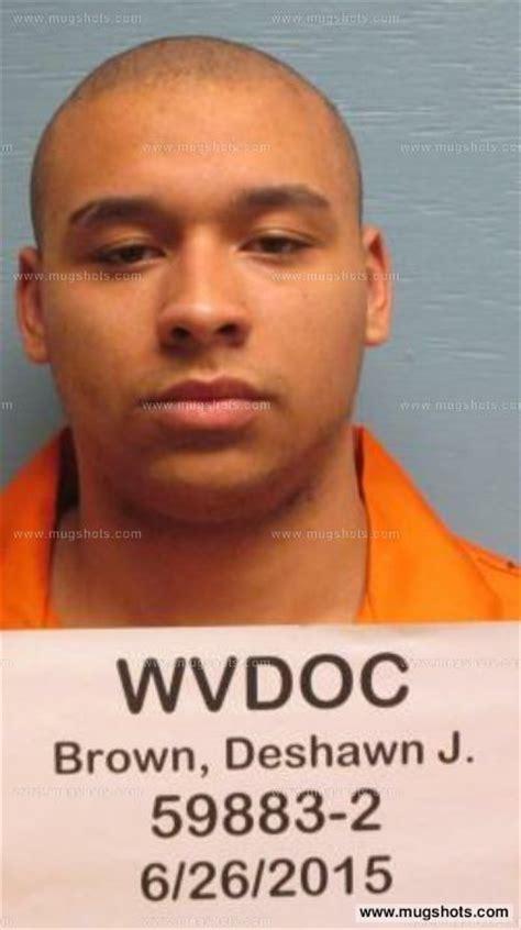 Logan County Arrest Records Deshawn Brown Mugshot Deshawn Brown Arrest Logan