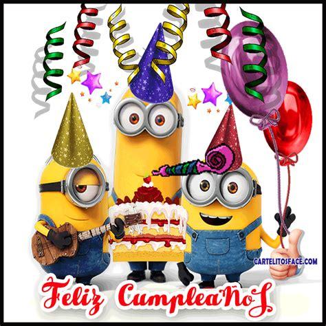 imagenes feliz cumpleaños bb feliz cumplea 241 os tarjetas de cumplea 241 os frases de feliz