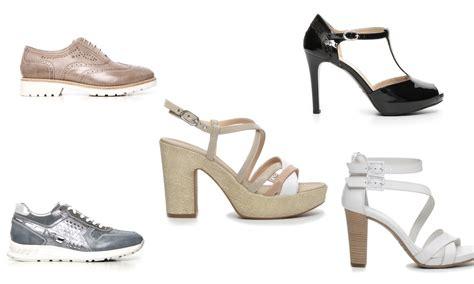 scarpe eleganti donna nero giardini nerogiardini primavera estate 2017 scarpe e sandali