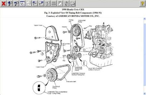 89 crx fuel filter get free image about wiring diagram