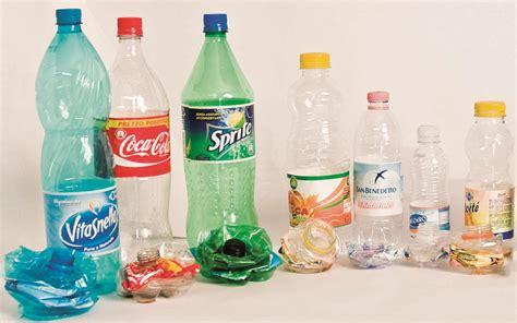 bottiglie di plastica per alimenti le bottiglie in plastica possono causare il cancro a