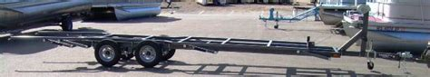 pontoon boat trailers in wisconsin new trailers breezy bay motor sports