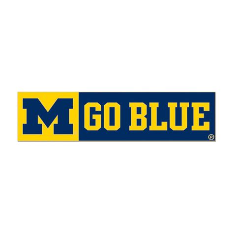 Mgo Gift Card - wincraft university of michigan m go blue lapel pin