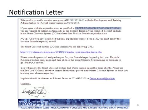 self certification notification letter ny self certification notification letter 28 images