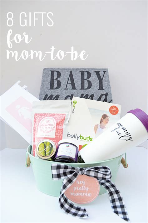 8 great gifts for pregnant mommas free printable tags