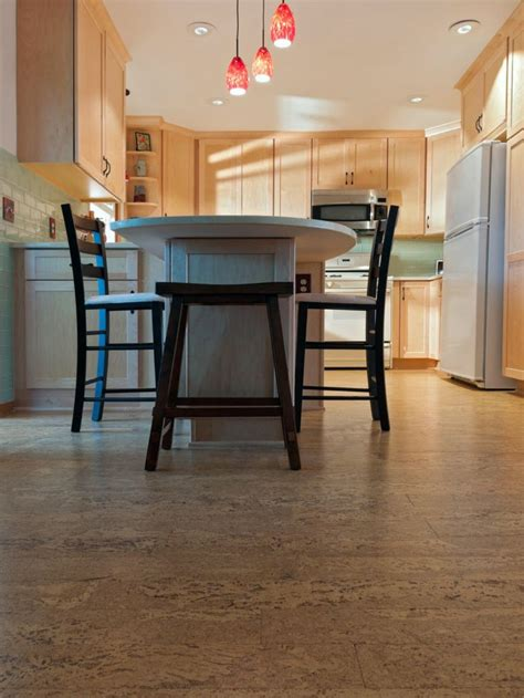 how to clean cork floors cork