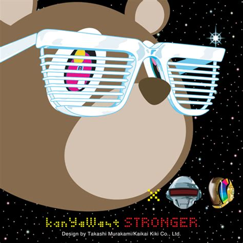 harder better faster stronger kanye west kanye west stronger et paroles cliparoles