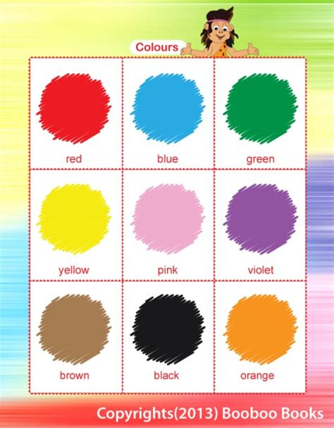 how to teach colors teaching colors hubpages