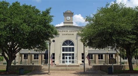 Baldwin County Alabama Court Records Baldwin County Twenty Eighth Circuit Court Of Alabama