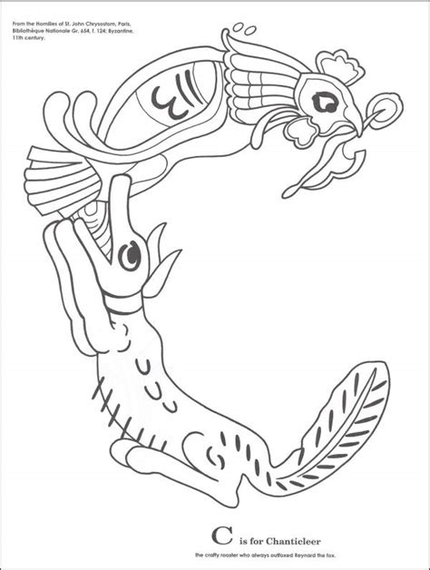 medieval alphabet coloring pages free medieval alphabet coloring pages