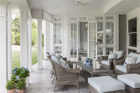 Veranda House by Commercial Furniture Supplier