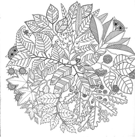 Free Printable Abstract Coloring Pages For Adults Colouring Book